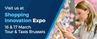Shopping Innovation Expo Brussels