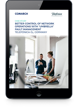 "Better Control of Network Operations with ""Umbrella"" Fault Management"