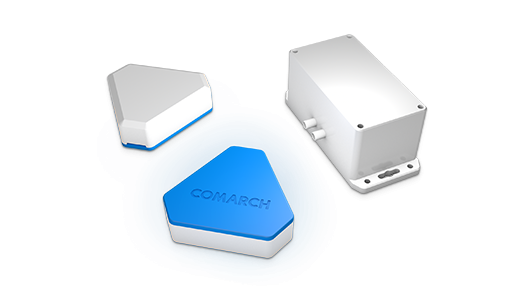 Comarch Beacons