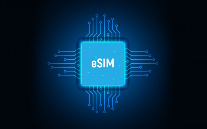 eSIM is (Finally) Going Mainstream