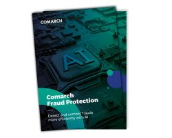 Comarch Fraud Protection