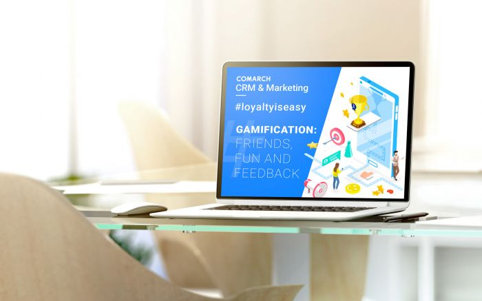 Friends, Fun and Feedback: How gamification can help your loyalty program thrive
