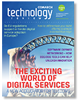 Comarch Technology Review