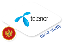 Telenor - Case Study